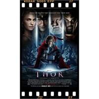 Thor: Kral Olacak Çocuk