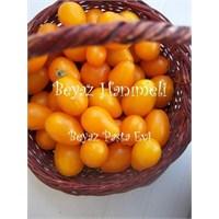 Sarı Domates Reçeli