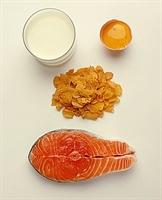 Vitaminler Ve Yararlari
