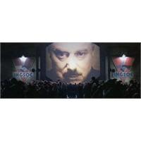 """George Orwell'ın """"1984""""ü İçin Yeni Uyarlama"""