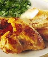 Kızarmış Tavuk Kanat