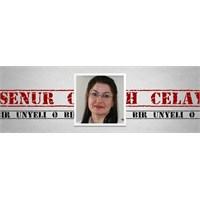 """O Bir Ünyeli: """"Prof. Dr. Ayşenur Cerrah Celayir"""""""