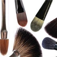 Mükemmel Makyajın Sırrı: Fırçalar