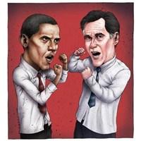 Ne Obama Ne Romney Kazanacak