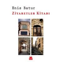 Enis Batur, Ziyaretler Kitabı