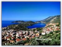 Kekova | Antalya - Tanıtım