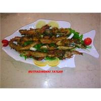 Balık Fileto
