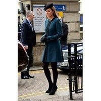 Kate Middleton: Malene Birger Manto