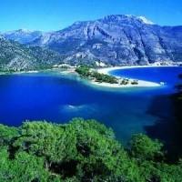 Tatil Rehberi - Fethiye Ölü Deniz
