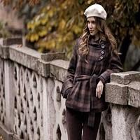2012 Kadın Palto Modelleri