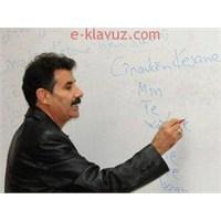 Kürtçe Ve Zazaca Derslerine İlgi Giderek Artıyor!