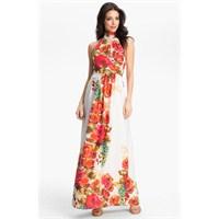 Günlük&yazlık Elbise Modelleri