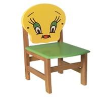 Anaokulu İçin Masa Ve Sandalyeler