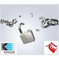 Kosgeb'den Engelli Girişimcilere 100'er Bin Lira!