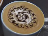 Buzlu Kahvelerde Kalori Tuzağı