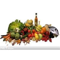 Akdeniz Diyetinde Diyabet Riski Düşük