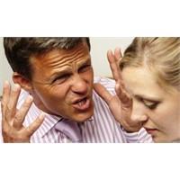 Yıkıcı Tartışmalardan Kaçının