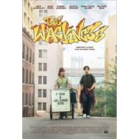 Wackness : Yeterince Salak Var, Bir De Sen Olma!