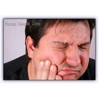 Diş Ağrısı | Diş Ağrısı İle Baş Etme Yolları
