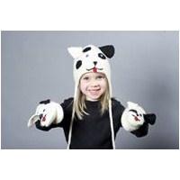 En Farklı Ve En Trend Kız Çocuk Bere Modelleri