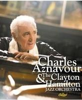 Charles Aznavour- The Clayton Hamilton Jazz Orkest