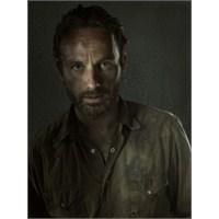 The Walking Dead 3. Sezon Oyuncu Portreleri