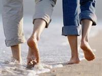 Düzenli Yürüyüş Kalbi Sağlıklı Tutuyor