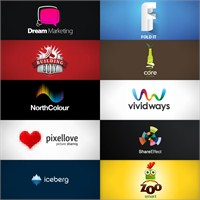 Yaratıcı Logo Tasarım Örnekleri