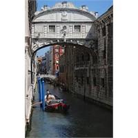 Ponte Dei Sospiri - İç Çekişler Köprüsü