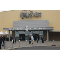 Harry Potter Studio Tour - Londra