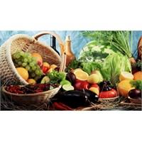 Doğanın En Saglıklı 11 Gıdası