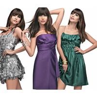 Şık Elbise Modelleri