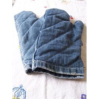 Eski Kot Pantalonlardan Ne Yapabiliriz ?