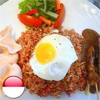 Endonezya Mutfağı / İndonesian Cuisine