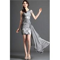 Yaz Modasına Özel Abiye Elbise Trendleri