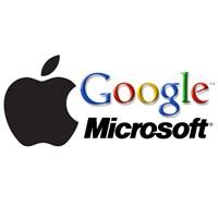 Dünyanın En Değerli 10 Teknoloji Şirketi