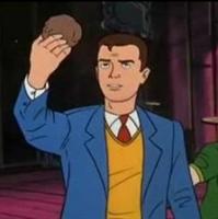 Örümcek Adam-1967-bölüm 30