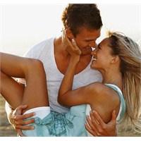 Aşk Gerçekten Ağrıyı Mı Azaltıyor?