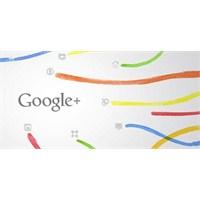 Google+ Android Ve İphone İçin Güncellendi
