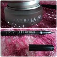 Maybelline Drama Eyeliner - Nyc Eyeliner