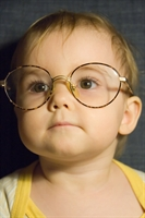 Bebeklerde Göz Rahatsızlıkları