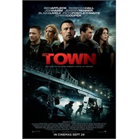 The Town (2010) Eleştirisi