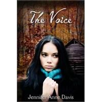 The Voice – Jennifer Anne Davis | Tanıtım - Alıntı