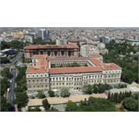 İşte Dünyanın En İyi Üniversiteleri