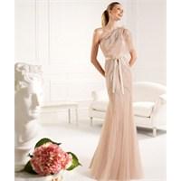 En Şık Uzun Abiye Elbise Modelleri