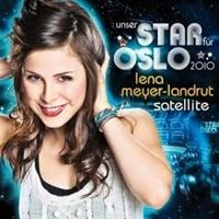 "Eurovisionda 1.olan Lena""satellite""şarkı Sözü"