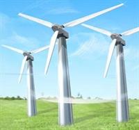 Rüzgar Enerjisinin Evlerde Kullanımı