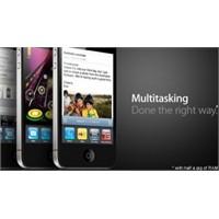İphone Multitasking Özelliği Nedir?