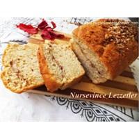 Evde Cevizli Baton Ekmek Tarifi Nasıl Yapılır