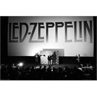 Led Zeppelin Albümleri Tekrar Piyasaya Çıkacak
